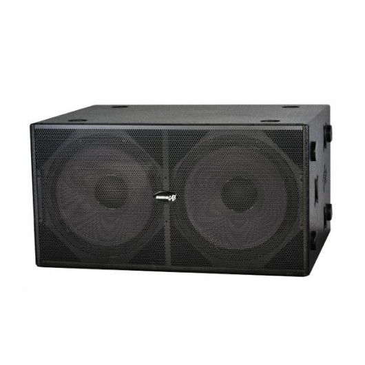 AUDIOLAB - ALA218 SUB WOOFER 1600 WATTS