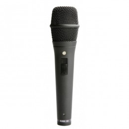 RODE - MICROFONO VOCAL CONDENSADOR