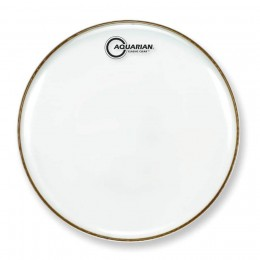 "AQUARIAN - 14""Classic Clear Snare"