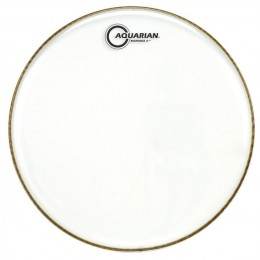 "PARCHE 12"" SUPER-2 CLEAR C/PUNTO"