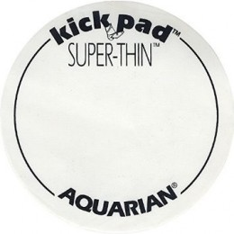 AQUARIAN - Thin Kick Pad Kick Pad accessory
