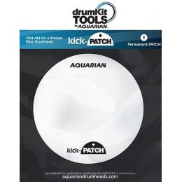 AQUARIAN - KICK PATCH +