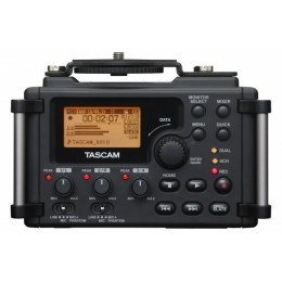 TASCAM - DR60D GRAB. DIGITAL