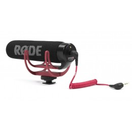 RODE VIDEO MIC  GO