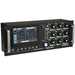 Consola Digital DE RACK
