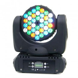Cabeza Movil Led Beam