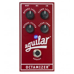 Pedal Bass Octavador Octamizer ®