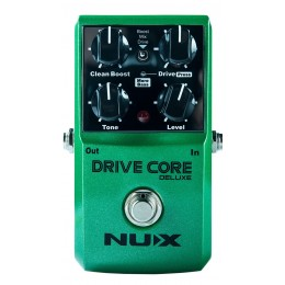 Efecto Booster Overdrive