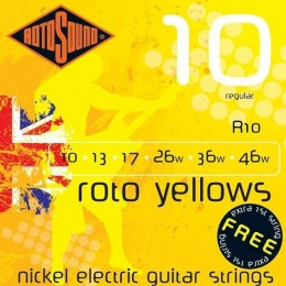 ROTOSOUND - R 10 GUIT. ELECTRICA