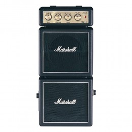 Marshall MS4 Micro Amplificador Guitarra 1 Watt