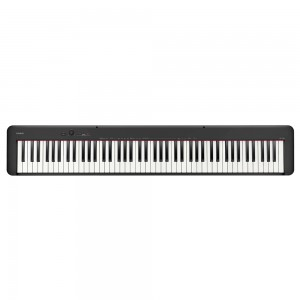 Casio CDP-100BK Piano Digital 88 Teclas