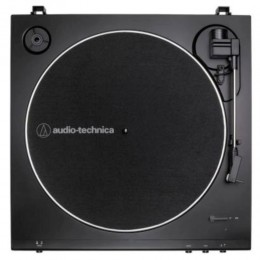 Audio-Technica AT-LP60XUSB Tornamesa Direct Drive
