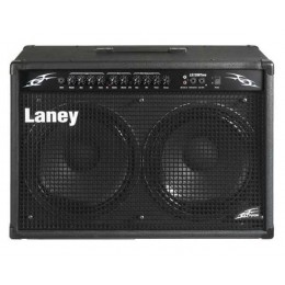 Laney - LX 120R TWIN Amp. Guitarra 120W