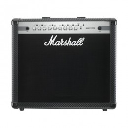 MARSHALL - MG 101CFX AMP .100W