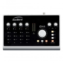 Audient ID-44 - Interfaz de Audio USB