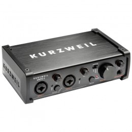 Kurzweil UNITE-2 - Interfaz Audio USB