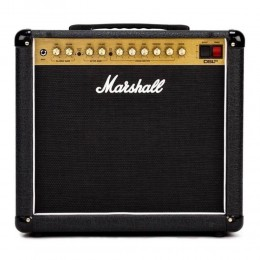 Marshall DSL20CR Amplificador Combo Guitarra 20W