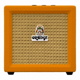 "Orange Crush Mini Amplificador Mini Combo Guitarra 1x4"", 3 Watts"