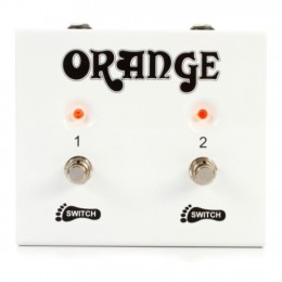 Orange FS-2 Pedal Footswitch Dual