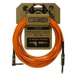 Orange CA-037 Cable Plug L/Plug 6 Mts Desbalanceado