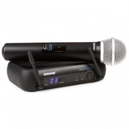 Shure PGXD24/BETA58 - Sistema Inalambrico Mano Digital