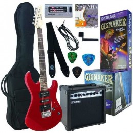 YAMAHA - GIGMAKER PACK GUIT. ELECT.