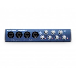 PRESONUS - INTERFAZ AUDIO USB