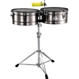 """PEARL  - TIMBALES MARC QUIÑONES 14""""-15"""""""